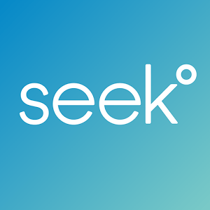 Seek is for iOS and Android.