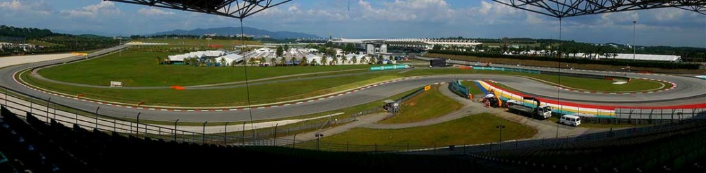 k1 grandstand view sepang
