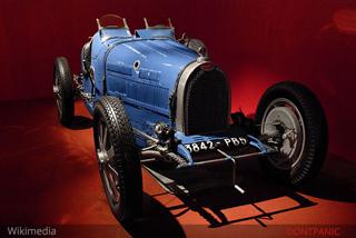 MONACO top car collection