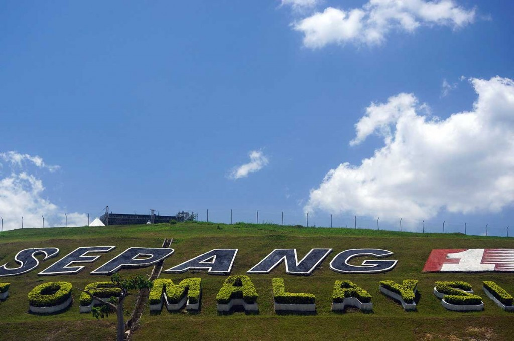 f1 spectator tips malaysian grand prix
