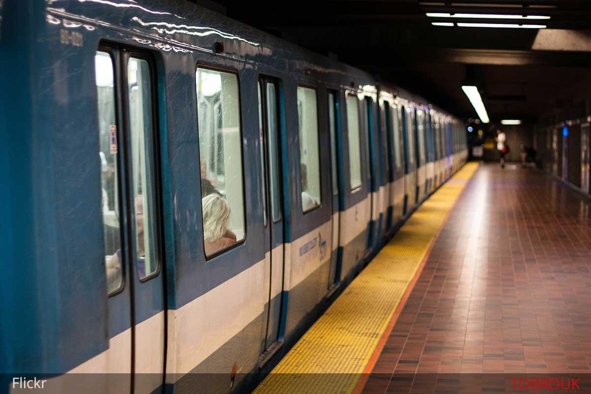 montreal metro f1