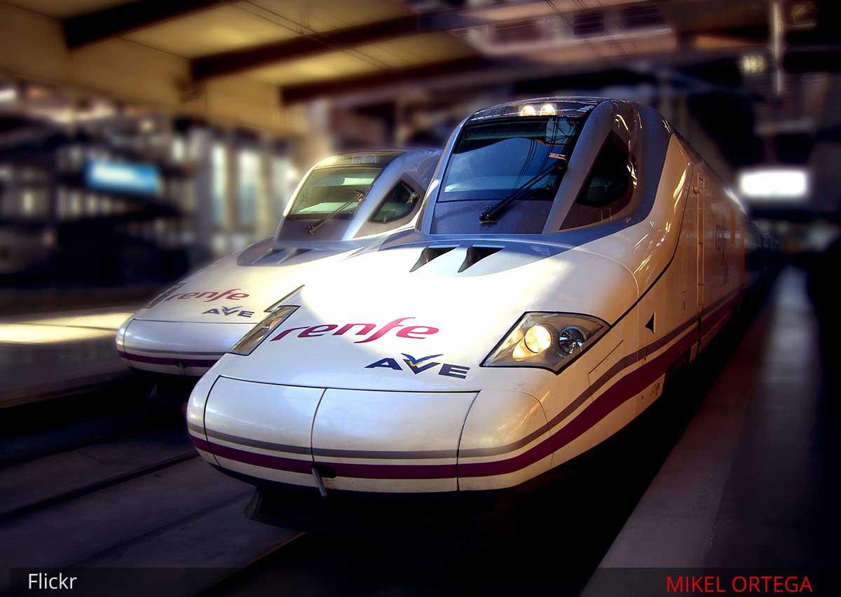 train-spanish-grand-prix