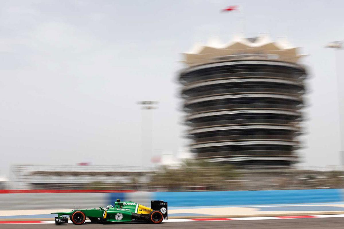 bahrain f1 guide