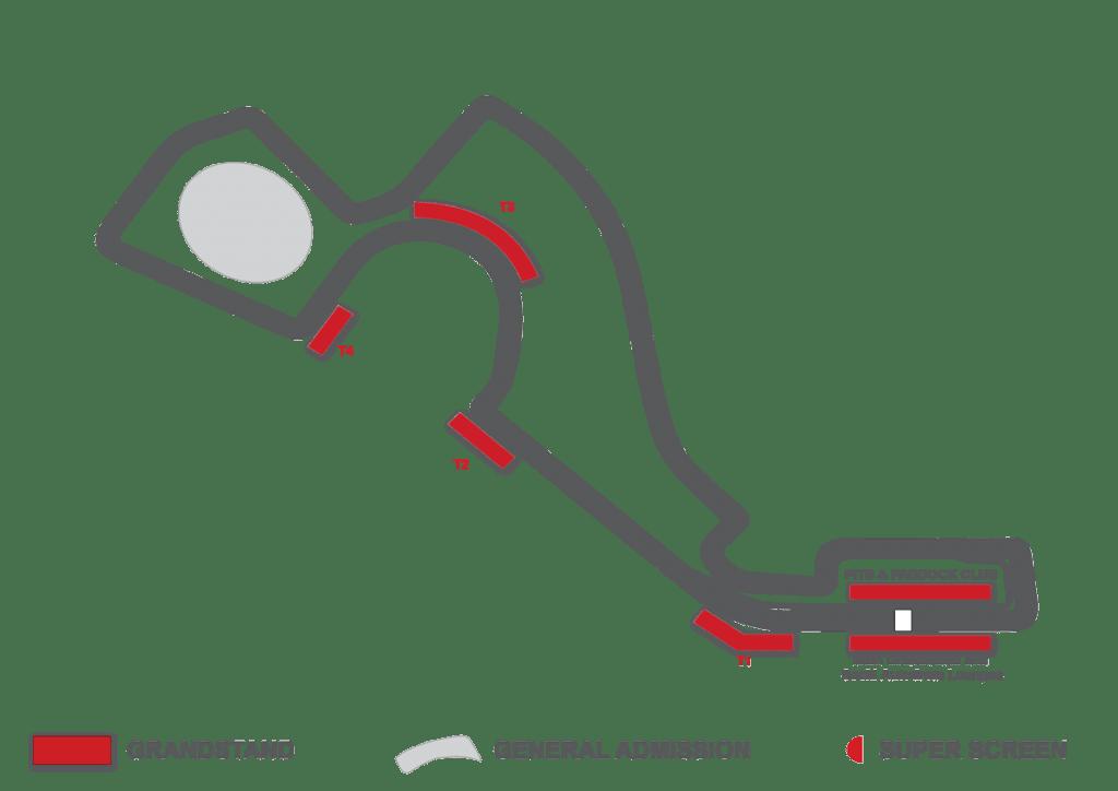 sochi f1 grandstand map