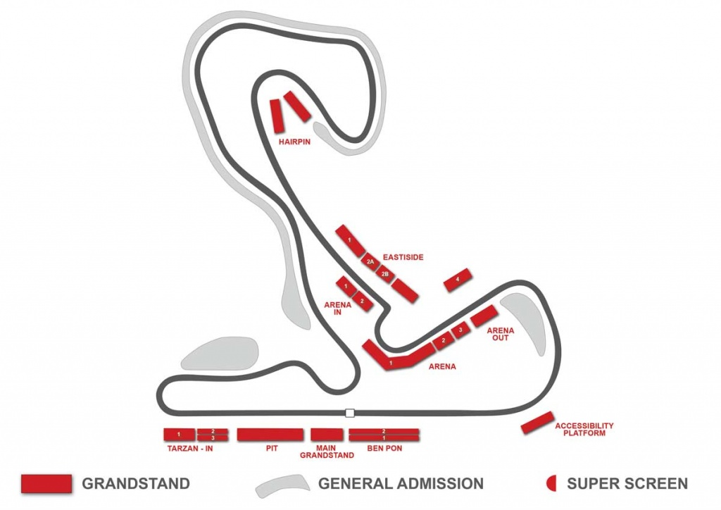 dutch gp circuit map