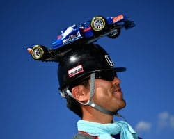 japanese f1 spectator