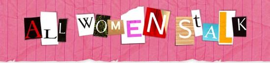 All Women Stalk logo