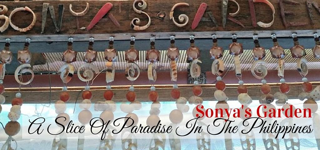 Sonya's Garden Philippines