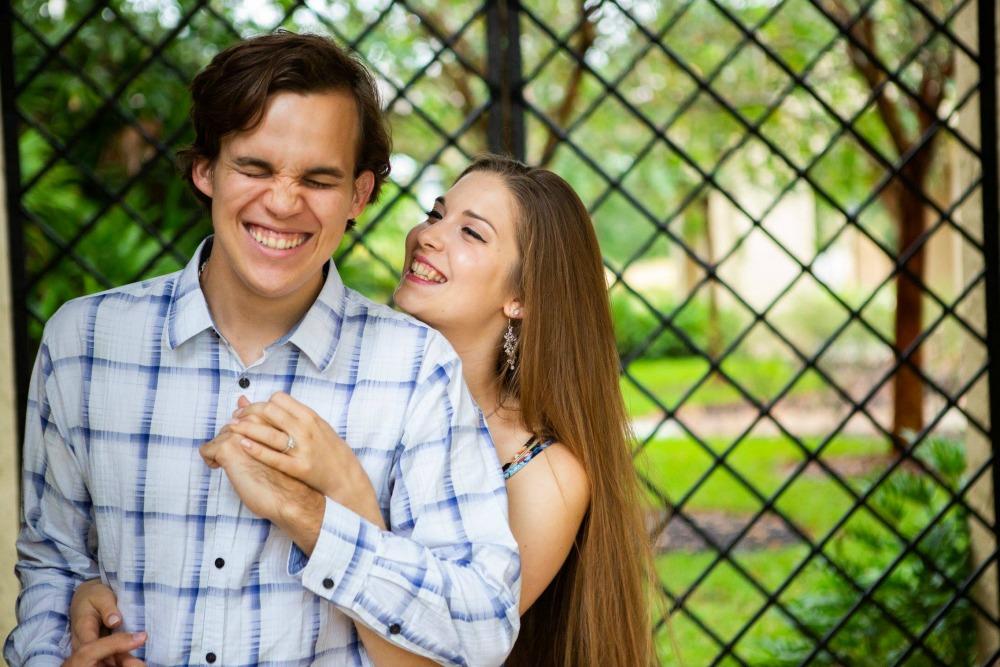 Jay and Emily