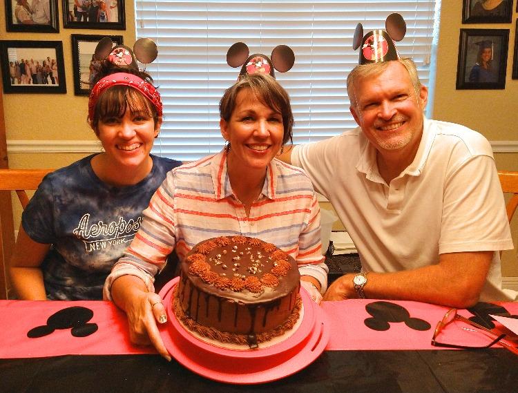 53 Birthdays