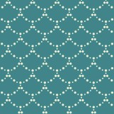 Scallop in Teal