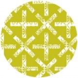 Sun Print, X and Plus Grass