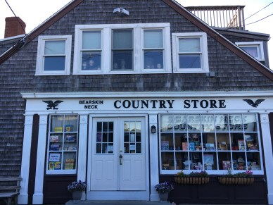 BEARSKIN NECK COUNTRY STORE