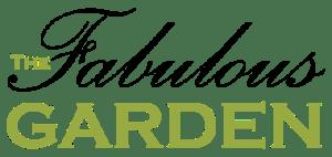 logo for The Fabulous Garden