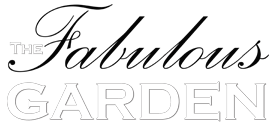 The Fabulous Garden logo