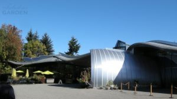 VanDusen visitor centre