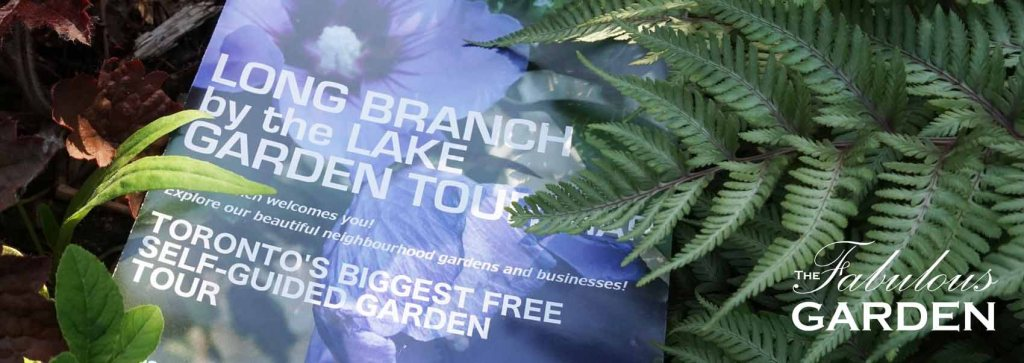 Learn about the 2018 Long Branch by the Lake Garden Tour