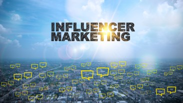 influencer marketing 2018