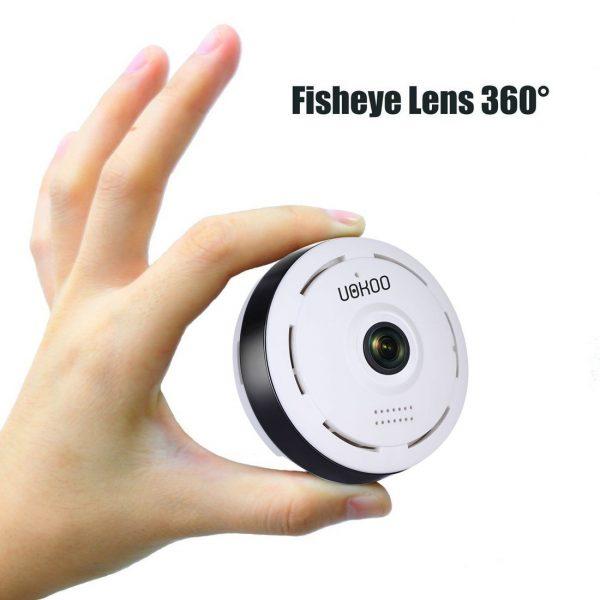 UOKOO 960P IP Camera