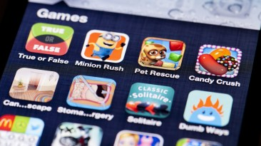 gaming apps