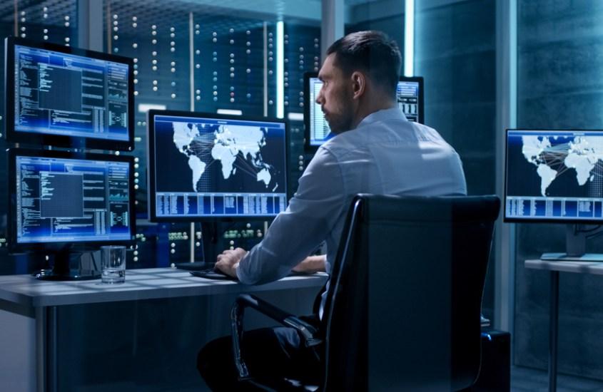 Surveillance System