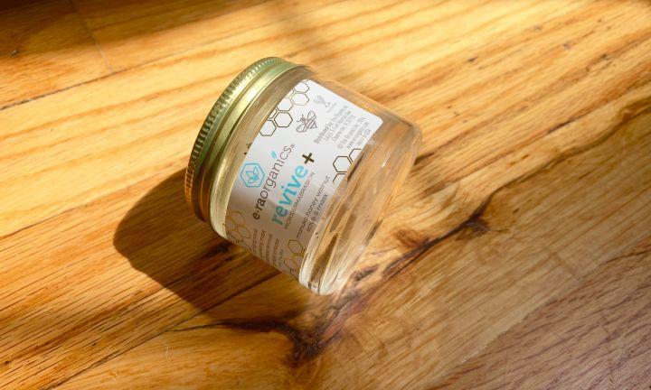 Empty Bottle Review: Era Organics Revive+ Scrub