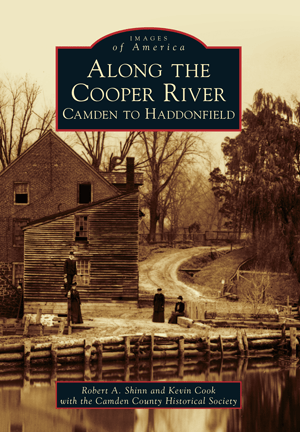 Along the Cooper River, Kevin Cook