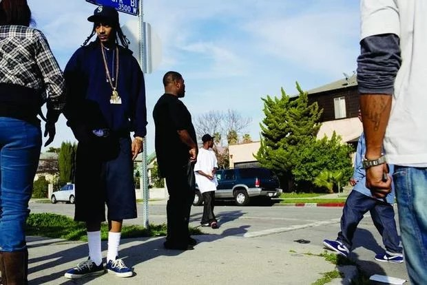 GEN F Nipsey Hussle  The FADER