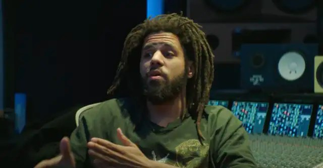 Watch J. Cole's documentary Applying Pressure: The Off-Season 1