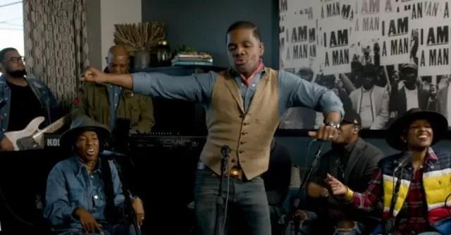 Watch Kirk Franklin's NPR Tiny Desk Concert 1