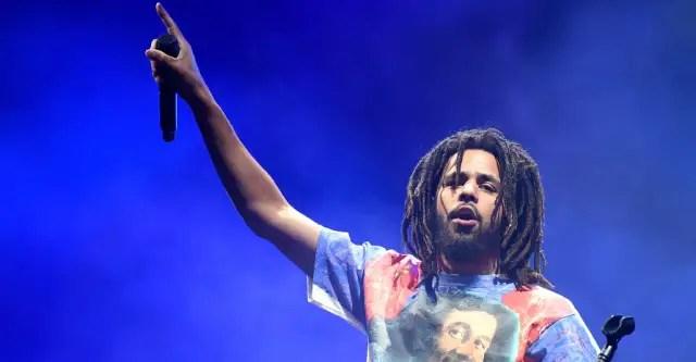 J. Cole announces Dreamville 2020 Festival 1
