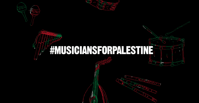 Over 600 artists, including Noname and Questlove, sign open letter in support of Palestinian rights 1