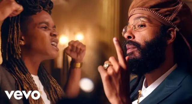 "Protoje and Koffee share new video ""Switch It Up"" 1"