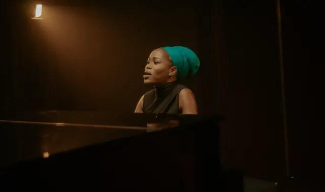 "Jamaica's Queen Ifrica covers Nina Simone's ""Four Women"" 1"