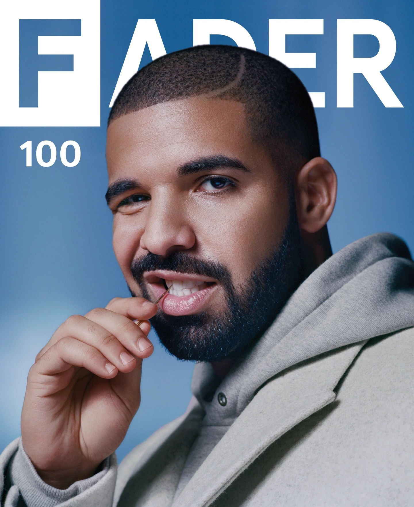 Like Im Supposed To Drake : supposed, drake, Drake, FADER