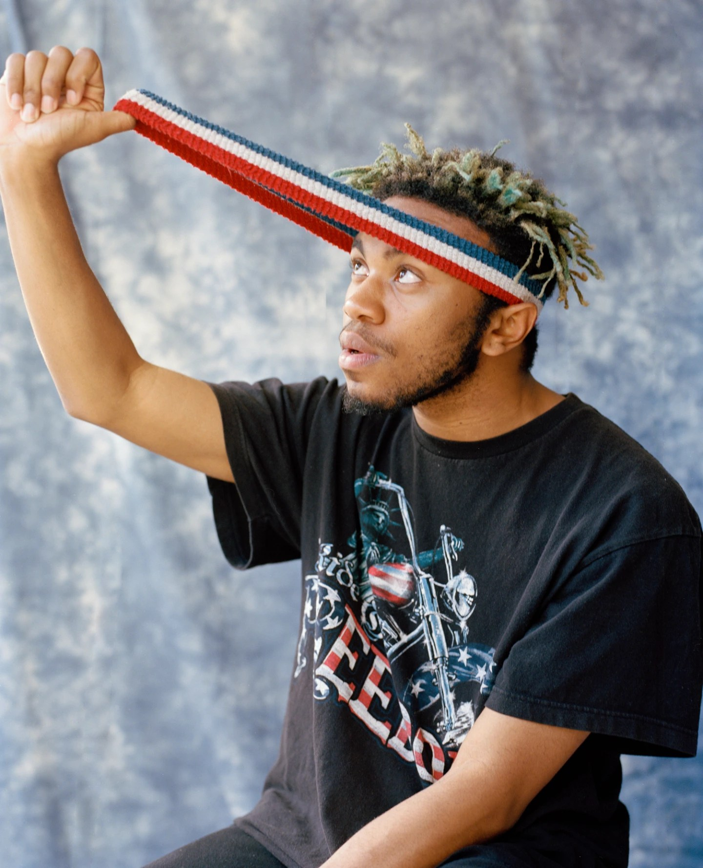 Meet Kevin Abstract, The Posteverything Kid Making Songs