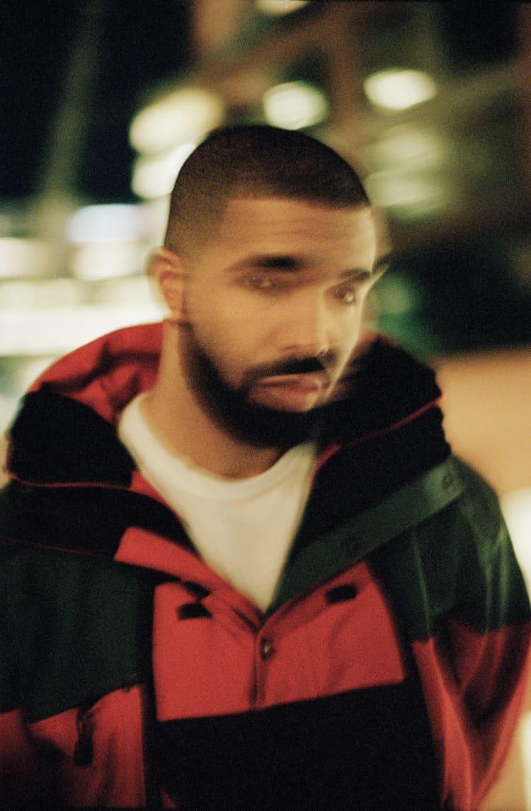 Like I'm Supposed To Drake, Traduction des paroles en Français