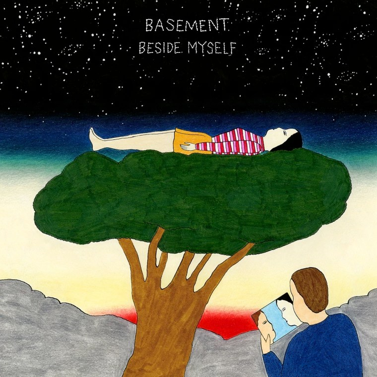 "U.K. band Basement announce new album, share ""Disconnect"""