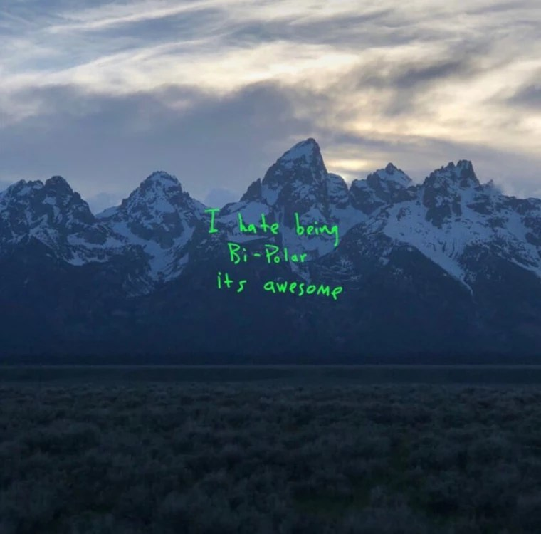 Image result for kanye west ye
