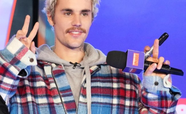 Justin Bieber Drops New Album Changes The Fader