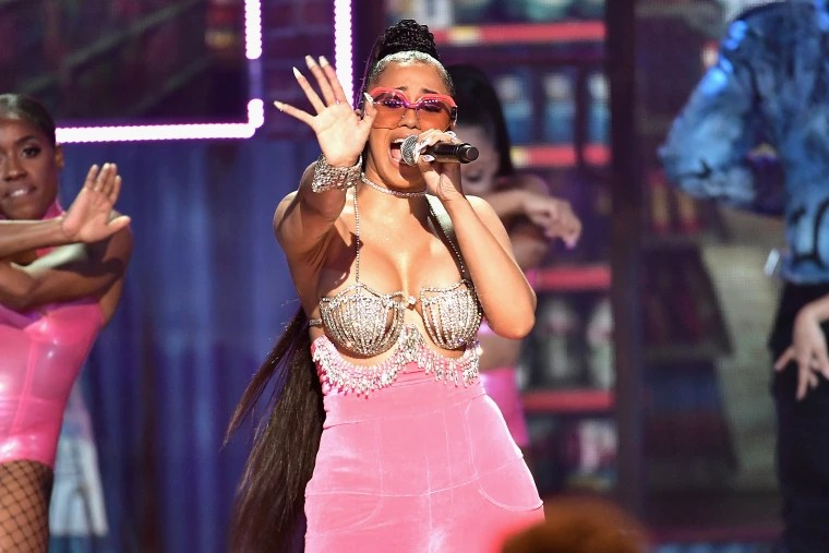 Cardi B Won It All During The Bet Hip Hop Awards  The Fader