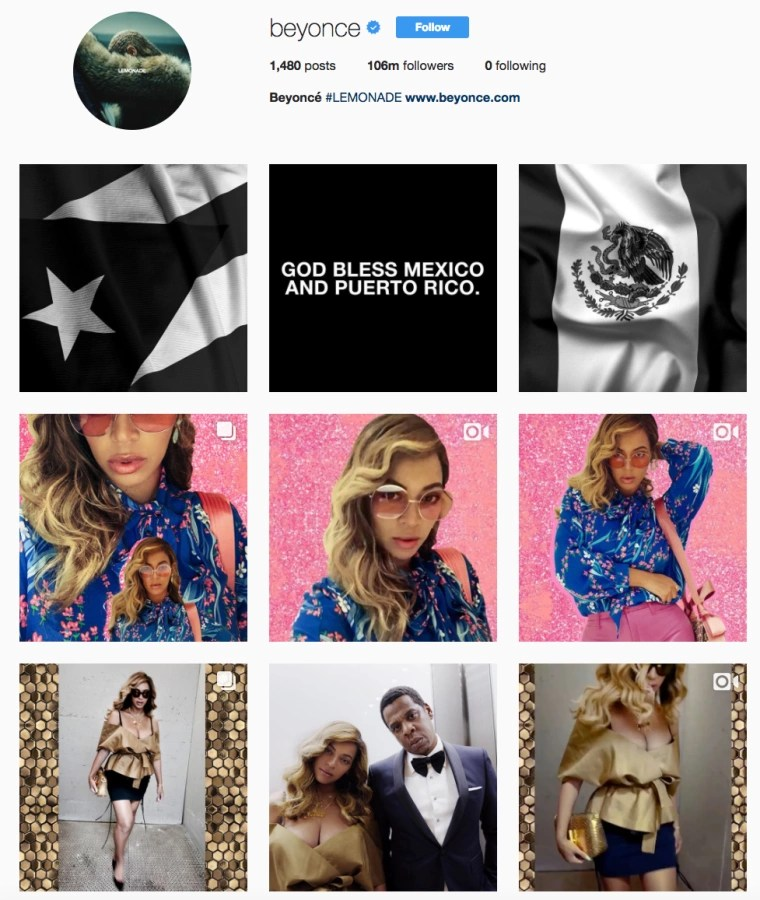 Image result for grid layout style instagram account