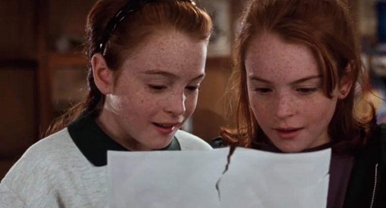 """Résultat de recherche d'images pour """"parent trap movie"""""""
