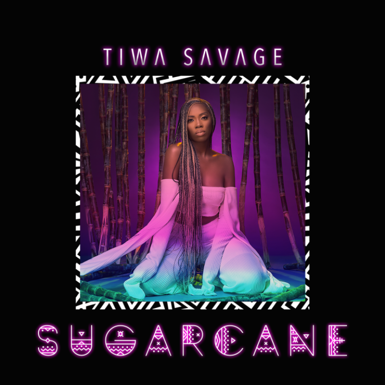 If You Forget What It Feels Like To Be In Love, Tiwa Savage Will Remind You With Her <i>Sugarcane</i> EP