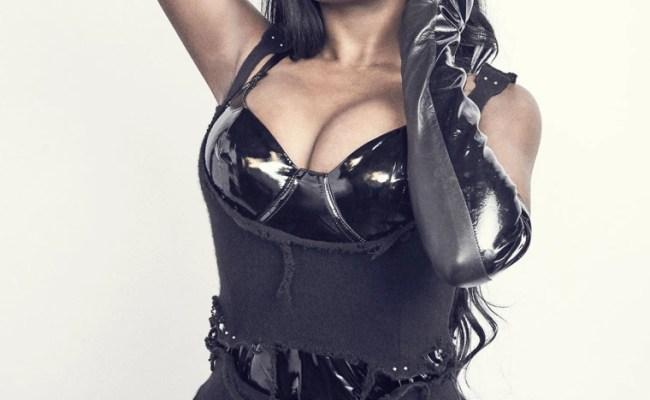 Azealia Banks On Fantasea Ii Everything Just Sounds More