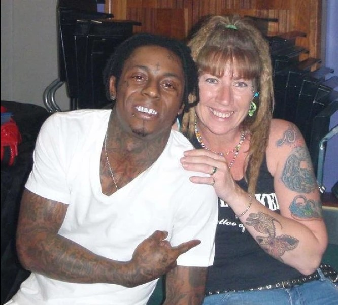 Lil Wayne Tattoos Meaning