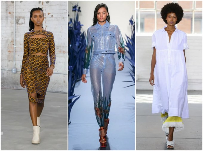 566827db9a 7 Trends To Try From Nyfw Spring 2018 The Fader