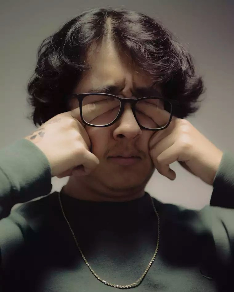 Cuco cares about your feelings  The FADER
