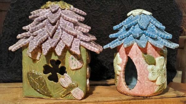 Dogwood Fairy Home