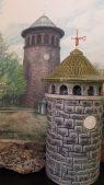 Fairy Potter Rockford Tower